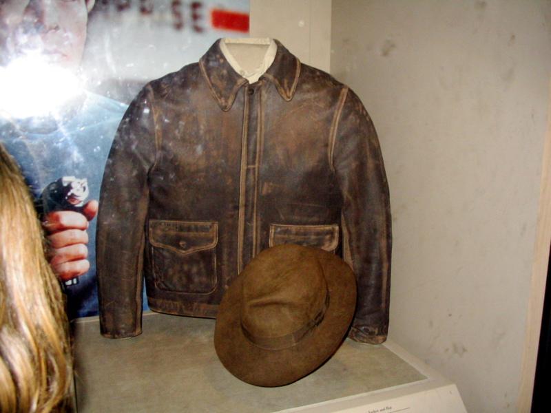 Indiana Jones Hat Indiana Jones Jacket And Hat